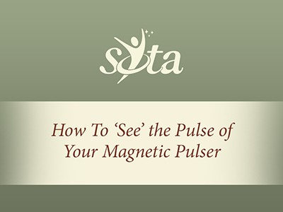 SOTA How To See the Pulse Video