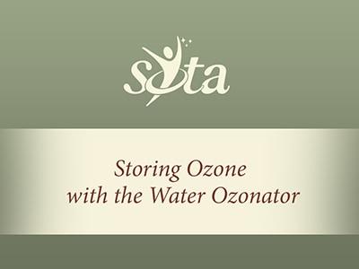 Water Ozonator Video