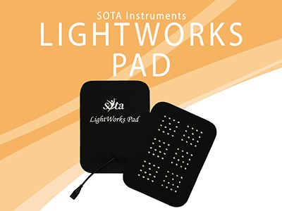 LightWorks Pad