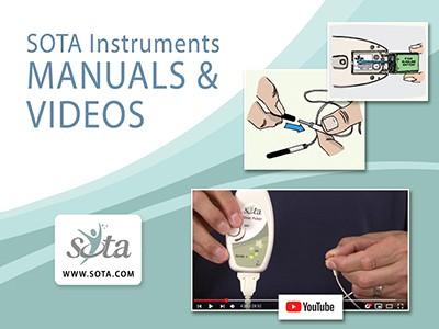SOTA Manuals and Videos