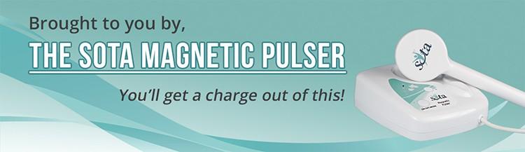 The SOTA Magnetic Pulser