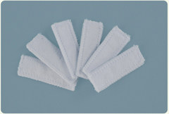 Cotton Sleeves for Micropulsing