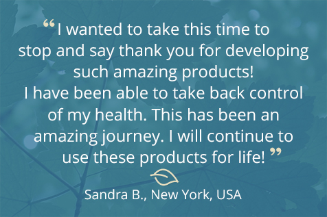 Customer Comment – SOTA Products