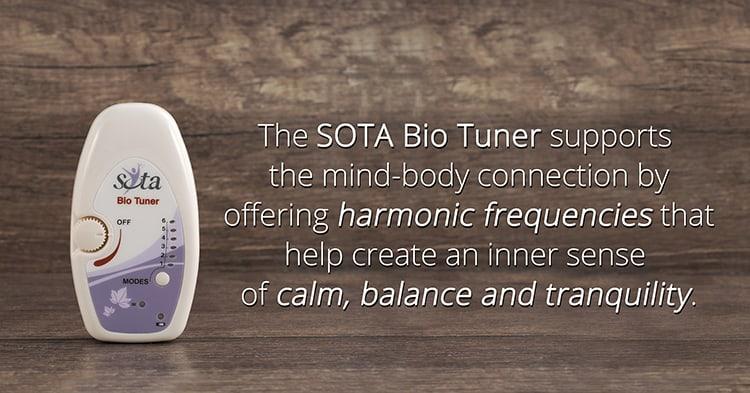 SOTA Bio Tuner