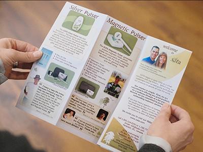 SOTA Product Brochure