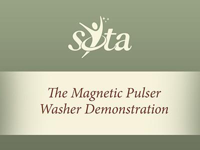 Washer Demo