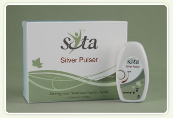 Picture of Silver Pulser